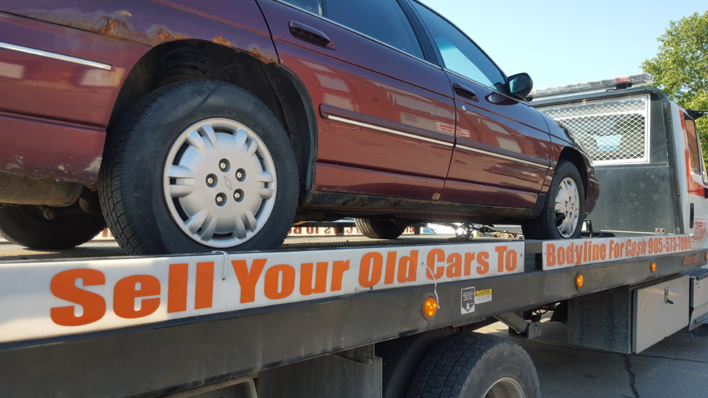 Car Wreckers Geelong