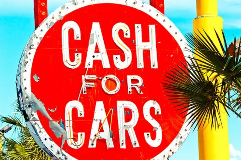 cash for cars melbourne free pick up