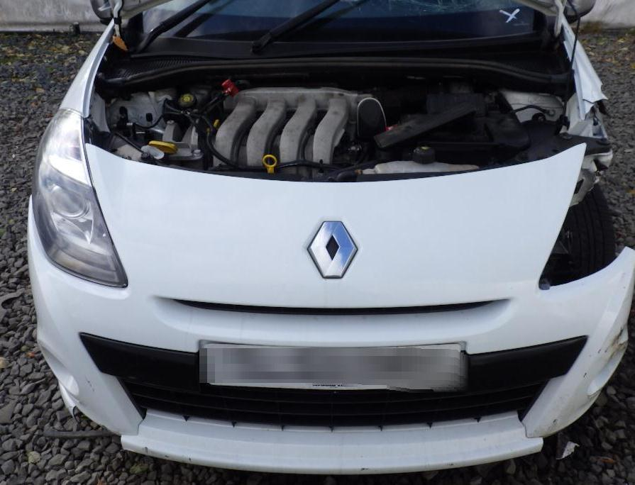 Renault Wreckers Melbourne