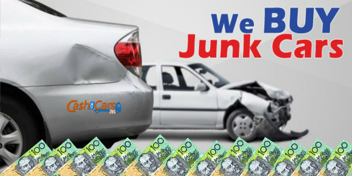 Cash Car Removal Melbourne