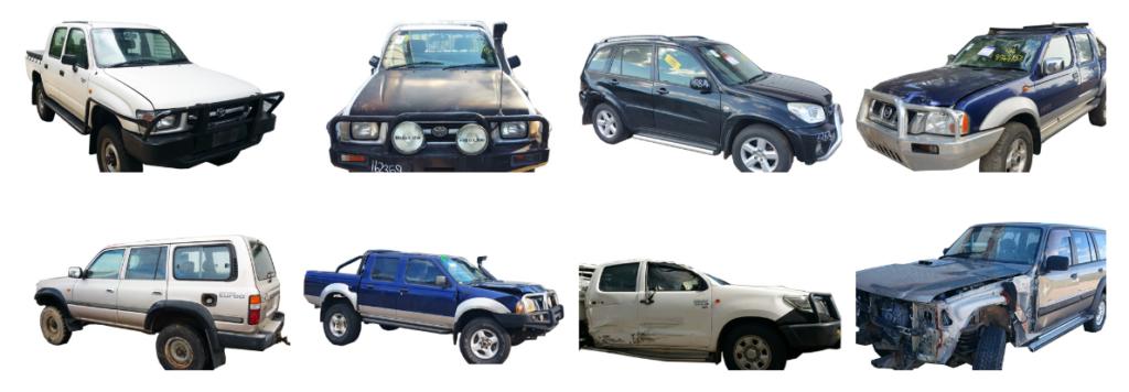Junk Cars Morwell