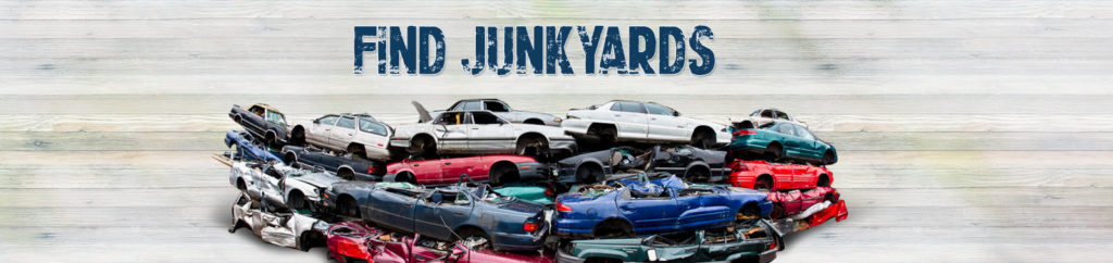 Melbourne Wreckers Sell European & Japanese Car Parts