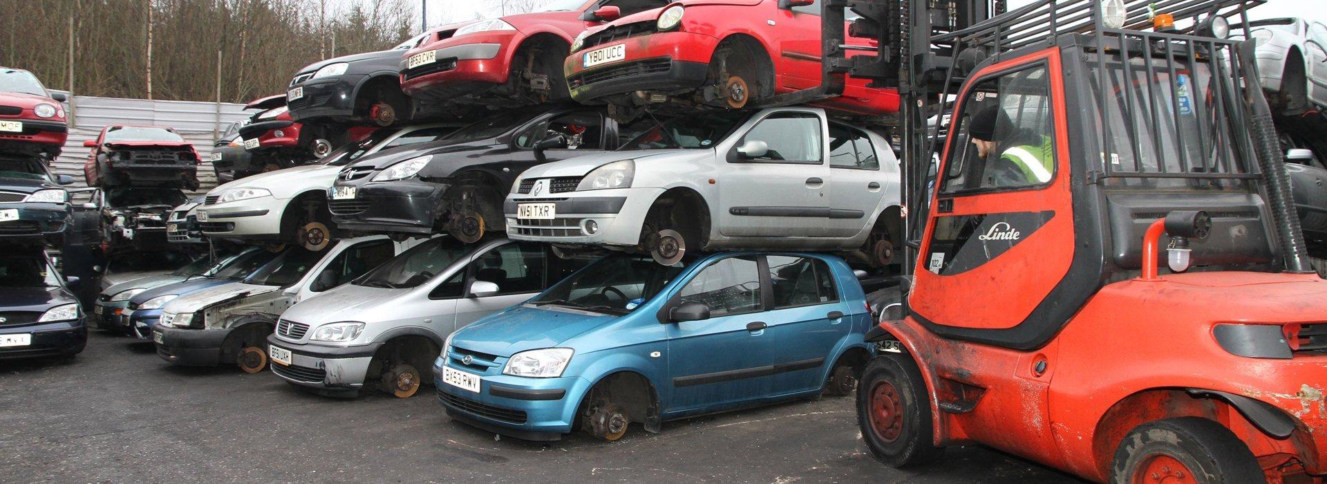 auto wreckers Christchurch